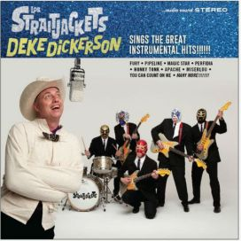 Los-Straitjackets-Deke-Dickerson-Sings-The-Great-Instrumental-Hits-cover