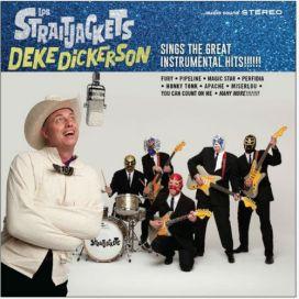 Los-Straitjackets-Deke-Dickerson-Sings-The-Great-Instrumental-Hits-cover